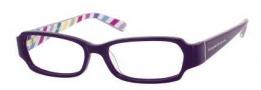 Kate Spade Gene Eyeglasses Eyeglasses - 0X21 Plum Lilac