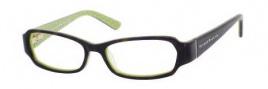 Kate Spade Gene Eyeglasses Eyeglasses - 0X20 Tortoise Kiwi Dot White