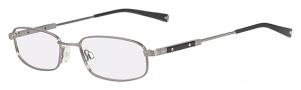 Flexon FL525 Eyeglasses Eyeglasses - 038 Aged Gunmetal