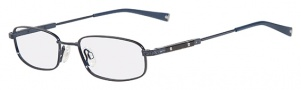 Flexon FL525 Eyeglasses Eyeglasses - 442 Royal Blue
