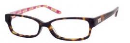 Kate Spade Lorelei Eyeglasses Eyeglasses - 0X22 Tortoise Seurat Dot