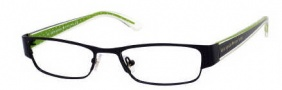 Kate Spade Marissa Eyeglasses Eyeglasses - 0X04 Black