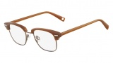 Flexon Kids Jackpot Eyeglasses Eyeglasses - 210 Brown