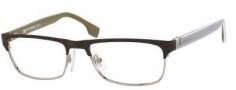 Boss Orange 0072 Eyeglasses Eyeglasses - 0CS6 Matte Brown