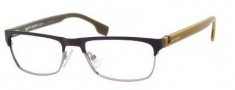 Boss Orange 0072 Eyeglasses Eyeglasses - 0CS4 Matte Gray