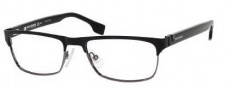 Boss Orange 0072 Eyeglasses Eyeglasses - 0J0P Shiny Black