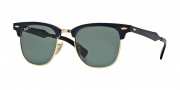 Ray Ban 3507 Sunglasses Sunglasses - 136/N5 Black / Arista