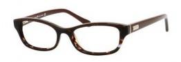 Kate Spade Adina Eyeglasses Eyeglasses - 01A3 Cognac Tortoise