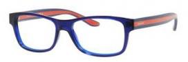 Gucci GG 1046 Eyeglasses Eyeglasses - 0CU0 Blue