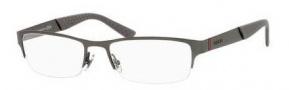 Gucci GG 2230 Eyeglasses Eyeglasses - 0R80 Dark Ruthenium