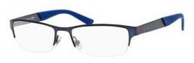 Gucci GG 2230 Eyeglasses Eyeglasses - 0RON Matte Blue