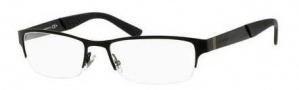 Gucci GG 2230 Eyeglasses Eyeglasses - 0PDE Semi Matte Black