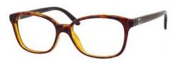 Gucci GG 3629 Eyeglasses Eyeglasses - 0DXH Havana