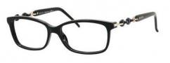 Gucci GG 3624 Eyeglasses Eyeglasses - 06DQ Black