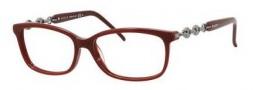 Gucci GG 3624 Eyeglasses Eyeglasses - 0IDV Burgundy Opal