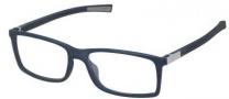 Tag Heuer Urban 7 0511 Eyeglasses Eyeglasses - 007 Matte Dark Grey - Grey Temple / Matte Dark Grey Front