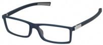 Tag Heuer Urban 7 0512 Eyeglasses Eyeglasses - 007 Matte Dark Grey - Grey Temple / Matte Dark Grey Front