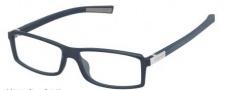 Tag Heuer Urban 7 0513 Eyeglasses Eyeglasses - 007 Matte Dark Grey - Grey Temple / Matte Dark Grey Front