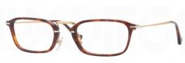 Persol PO 3044V Eyeglasses Eyeglasses - 24 Havana