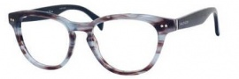 Tommy Hilfiger T_hilfiger 1201 Eyeglasses Eyeglasses - 07VP Blue