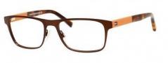 Tommy Hilfiger T_hilfiger 1210 Eyeglasses Eyeglasses - 071X Dark Brown