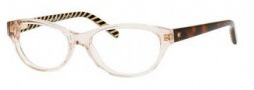 Tommy Hilfiger T_hilfiger 1212 Eyeglasses Eyeglasses - 08G8 Beige