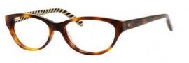 Tommy Hilfiger T_hilfiger 1212 Eyeglasses Eyeglasses - 08G9 Havana