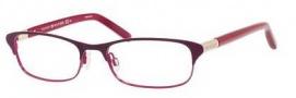 Tommy Hilfiger T_hilfiger 1207 Eyeglasses Eyeglasses - 07B8 Cyclamen In
