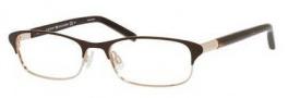 Tommy Hilfiger T_hilfiger 1207 Eyeglasses Eyeglasses - 07B4 Gold Dark Brown