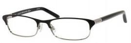 Tommy Hilfiger T_hilfiger 1207 Eyeglasses Eyeglasses - 025K Ruthenium Black