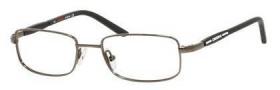 Carrera 7604 Eyeglasses Eyeglasses - 01A1 Ruthenium