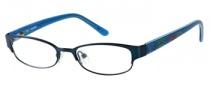 Guess GU 9110 Eyeglasses Eyeglasses - BL: Satin Blue