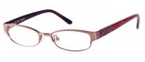 Guess GU 9110 Eyeglasses Eyeglasses - PINK: Satin Pink