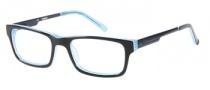 Guess GU 9106 Eyeglasses Eyeglasses - BL: Blue