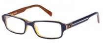 Guess GU 9102 Eyeglasses Eyeglasses - BL: Blue