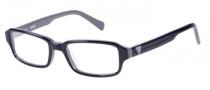 Guess GU 9102 Eyeglasses Eyeglasses - BLK: Black