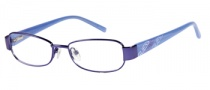 Guess GU 9098 Eyeglasses Eyeglasses - PUR: Satin Purple