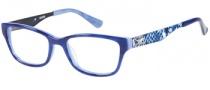 Guess GU 9094 Eyeglasses Eyeglasses - BL: Blue
