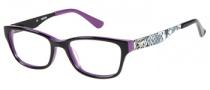 Guess GU 9094 Eyeglasses Eyeglasses - BLK: Black