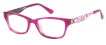 Guess GU 9094 Eyeglasses Eyeglasses - FUS: Fuschia