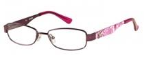 Guess GU 9093 Eyeglasses Eyeglasses - FUS: Fuschia