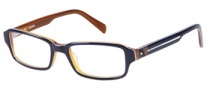 Guess GU 9092 Eyeglasses Eyeglasses - BL: Blue