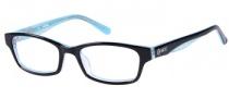 Guess GU 9091 Eyeglasses Eyeglasses - BLK: Black