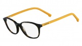 Lacoste L3609 Eyeglasses Eyeglasses - 214 Havana