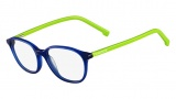 Lacoste L3609 Eyeglasses Eyeglasses - 424 Blue