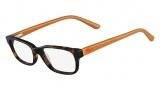 Lacoste L3606 Eyeglasses Eyeglasses - 214 Havana