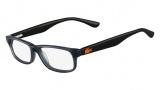 Lacoste L3605 Eyeglasses Eyeglasses - 035 Grey