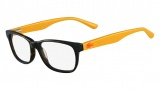 Lacoste L3604 Eyeglasses Eyeglasses - 214 Havana