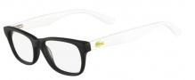 Lacoste L3604 Eyeglasses Eyeglasses - 001 Black