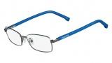 Lacoste L3102 Eyeglasses Eyeglasses - 038 Light Grey